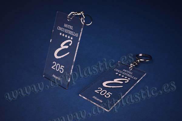 llaveros personalizados baratos 100x60 3mmM